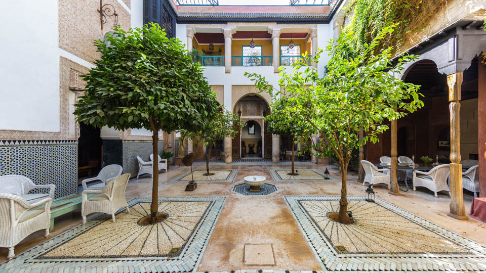 Real Estate Photography Marrakech - Riad Ath 1 - From mimibalkan.com