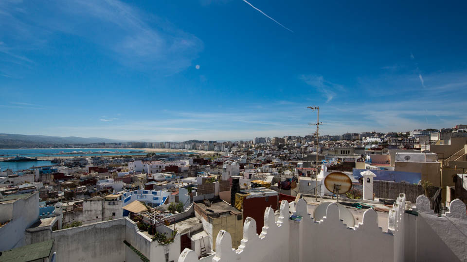 Real Estate Photography Tangier - Richa 12 - From mimibalkan.com